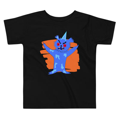 Ice Monster Tee - Dr. By Roochi