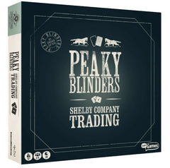 shelby trading