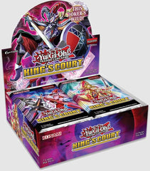 kings court booster