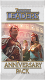 7 wonders leaders anniversary