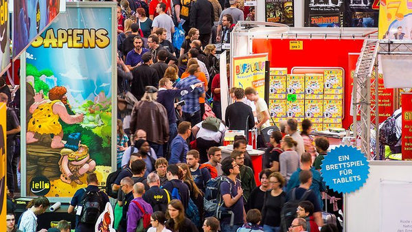 Rules of Play: 10 Essen game fair games we think will be massive hits