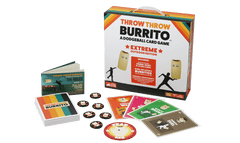 burrito outdoor