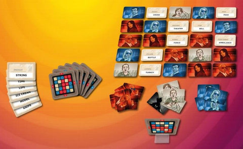 Codenames party board game available to buy online