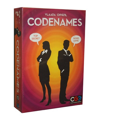 Buy Codenames from Rules of Play