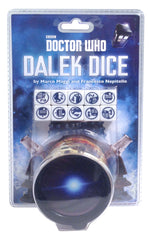 Dalek Dice, a great game for kids