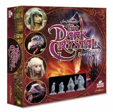 dark crystal board game cover