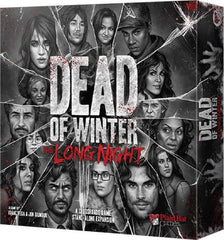 Dead of Winter: The Long Night epic board game for students