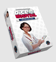 dice hospital deluxe exp