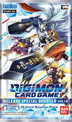 digimon booster