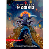 d and d dragon heist
