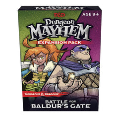 dungeon mayhem baldur