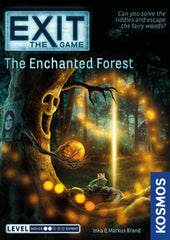 exit enchanted forest