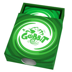 Gobbit card game for kids