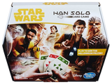 han solo card game sabaac