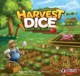 harvest dice cover