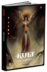 kult rpg core rules