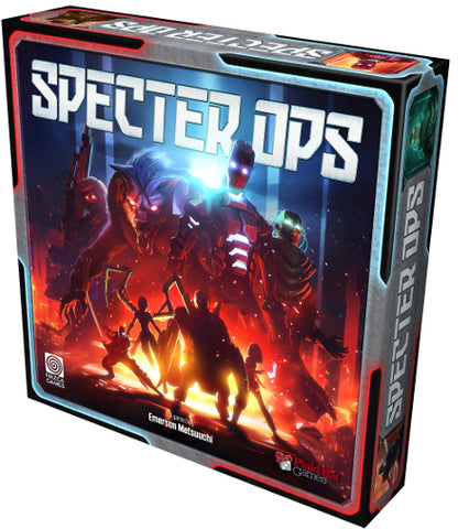 Buy Specter Ops from Rules of Play