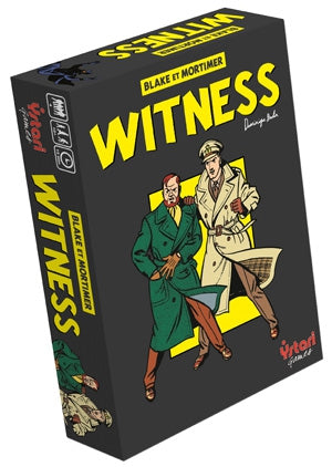Buy Witness from Rules of Play