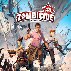 zombicide chronicles rpg