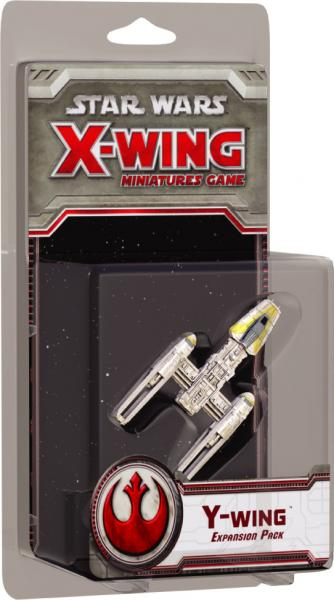 Star Wars X-Wing: Y-Wing