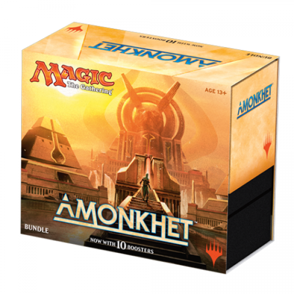 MTG: Amonkhet Bundle