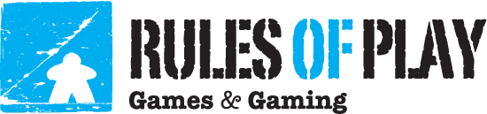 Rules of Play logo