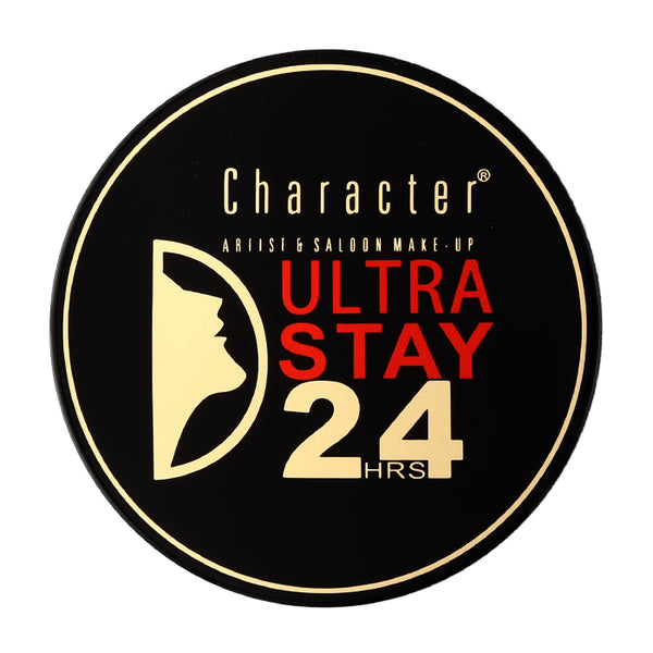 Character Ultra Stay 24 Hours Compact Powder - LCP006