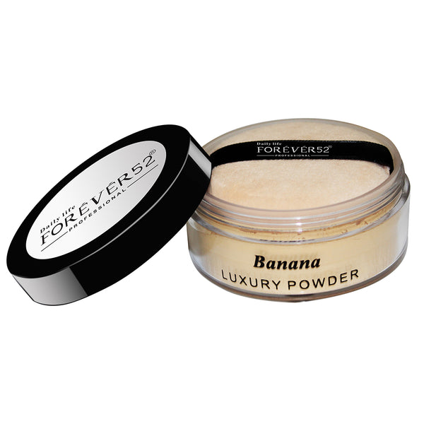 Banana Luxury Powder - FBP001