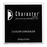 Character 2 Color Concealer - CCL004
