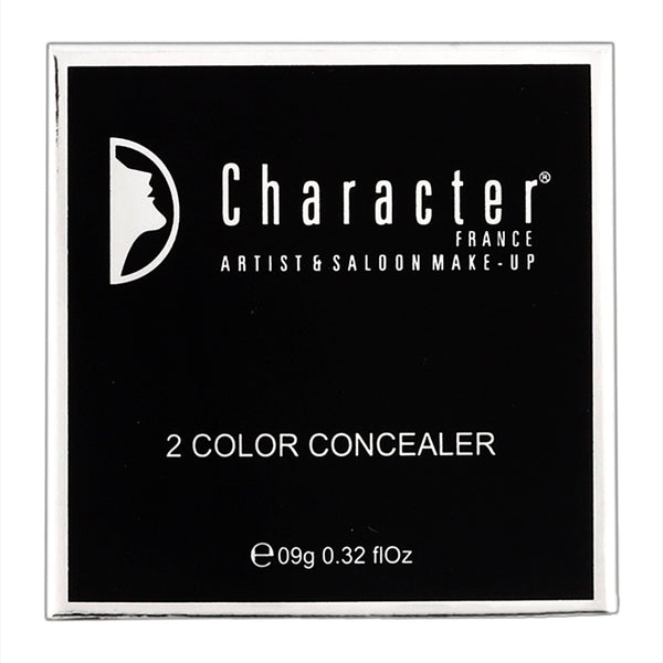 Character 2 Color Concealer - CCL002