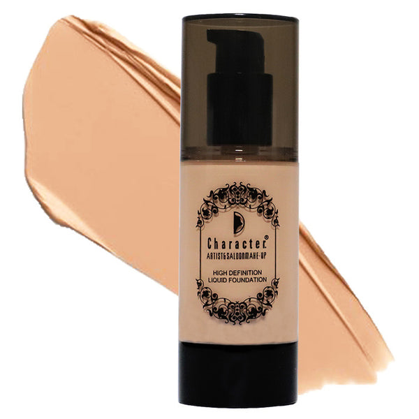 Character High Definition Liquid Foundation - CNL001