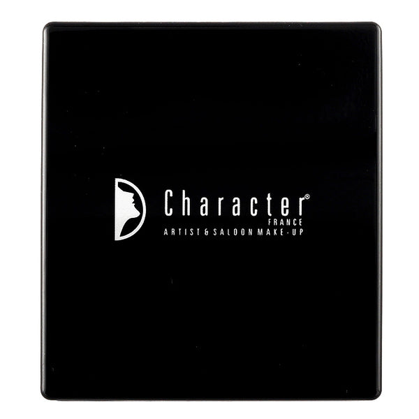 Character 4 Color Smokey Eyeshadow - CX002