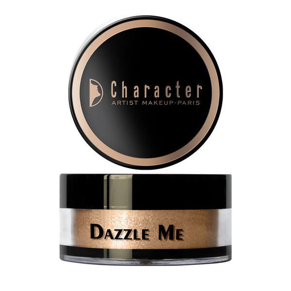 Character Dazzle Me Loose Highlighter - DLH002