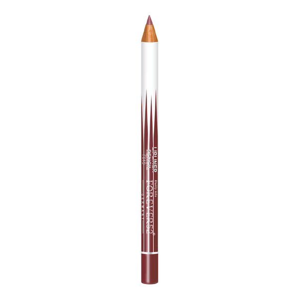Long Wearing Lip Liner - F619   (Made in Germany)