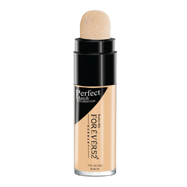 Perfect Match Foundation - FPF002