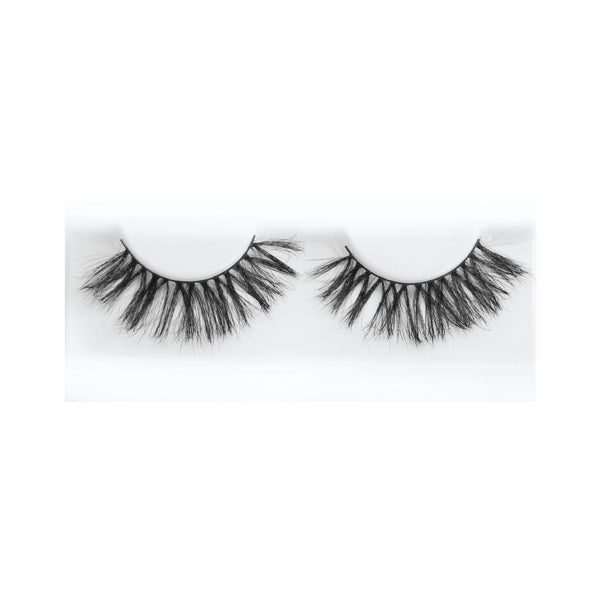 Horse Fur Lashes - HRS006