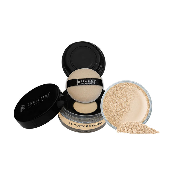 Character Luxury Powder - LP006