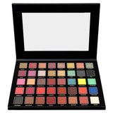 Character Majestic Eyeshadow Palette - MJ002