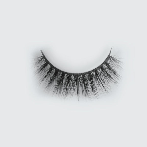 Luxurious 3D mink Lashes - MNK014