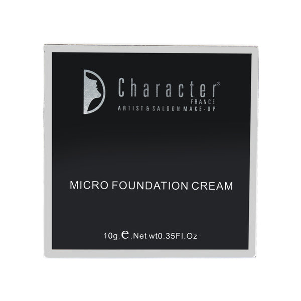 Character Cream Foundation - CMF010