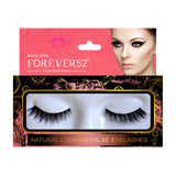 Natural Looking False Eyelashes - NLE003