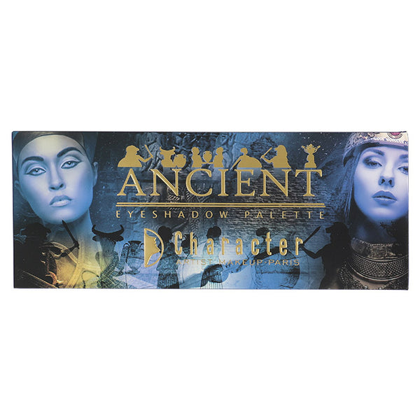 Character Ancient Eyeshadow Palette - PAE001