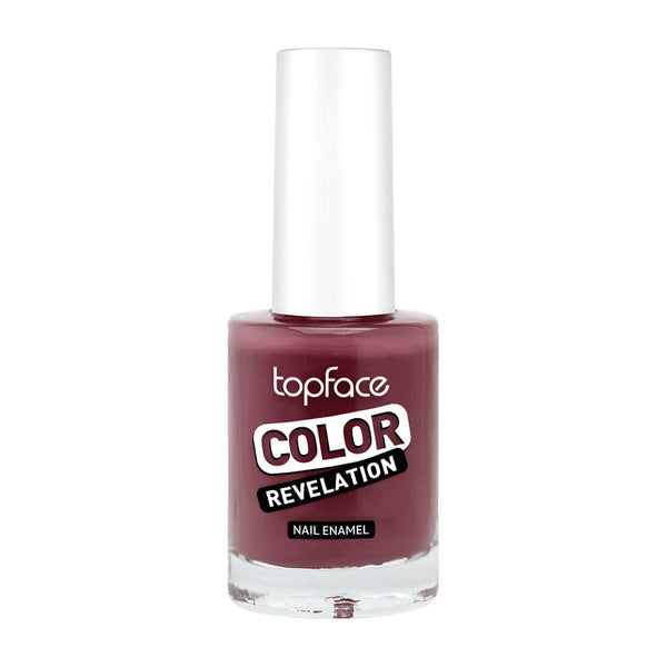 Topface Color Revelation Nail Enamel - PT105-014