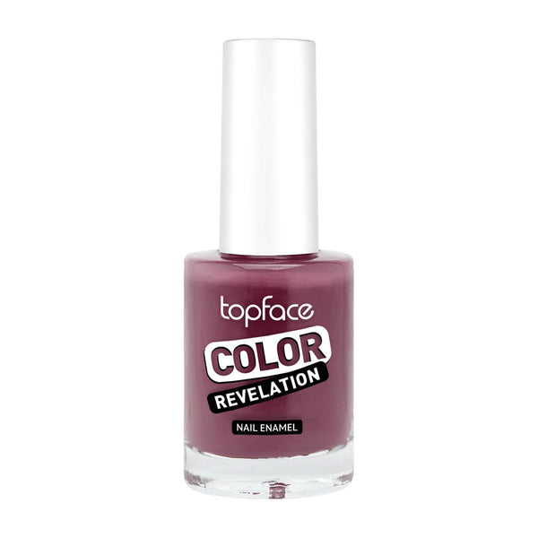 Topface Color Revelation Nail Enamel - PT105-015