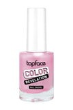 Topface Color Revelation Nail Enamel - PT105-047