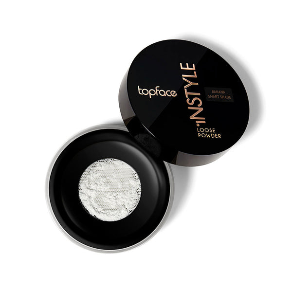 Topface Perfective Loose Powder PT255-101
