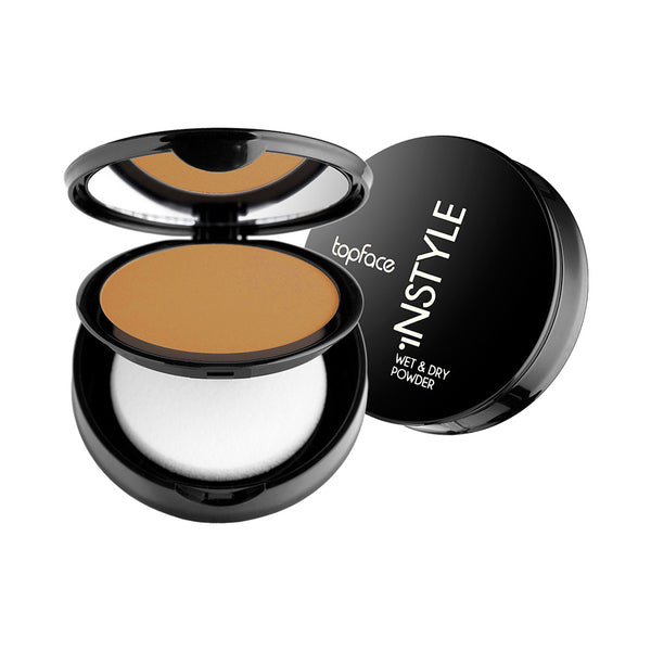 Topface Wet & Dry Powder PT261-202