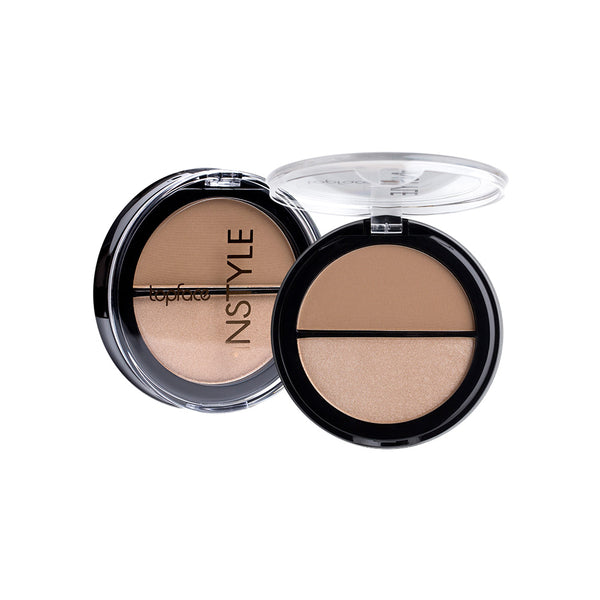 Topface Contour & Highlighter PT262-002