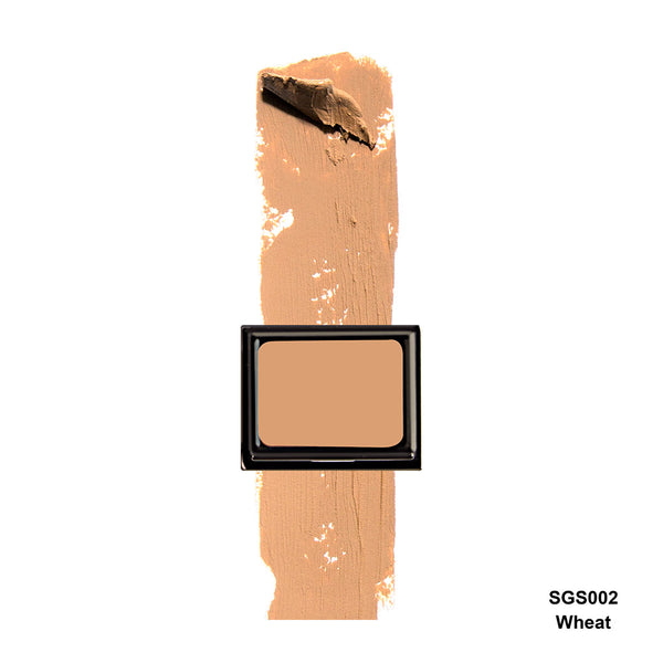 Spotless Glow Stick Foundation Wheat - SGS002