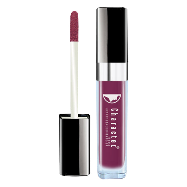 Character Long Lasting 3D Lip Gloss - CK008